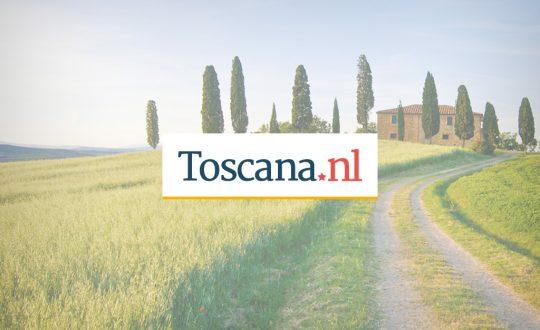 3x campings aan de Toscaanse kust