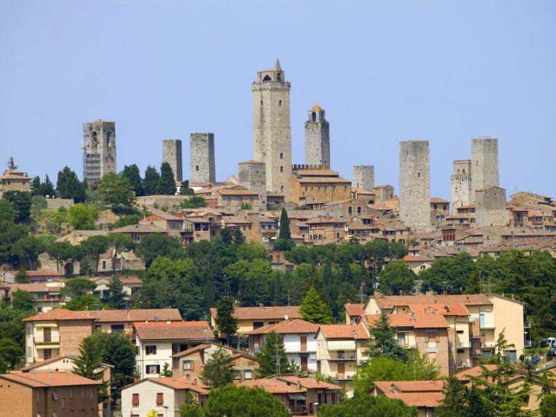 Torens Toscane