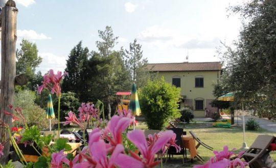 Agriturismo Diacceroni - Toscana.nl