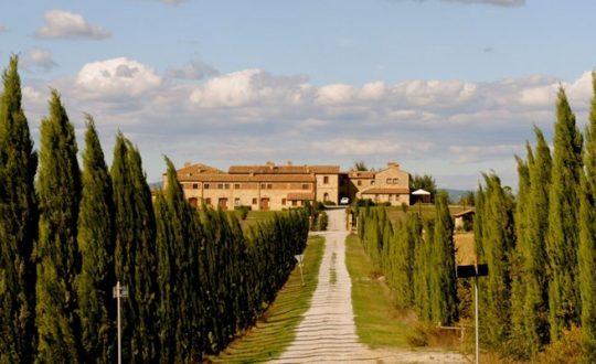 Borgo Beccanella - Toscana.nl