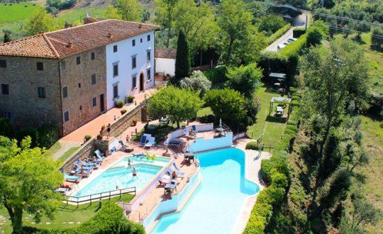 Borgo La Casaccia - Toscana.nl