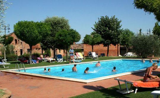 Borgo delle More - Toscana.nl