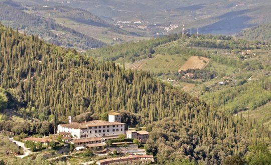 Fattoria di Castiglionchio - Toscana.nl