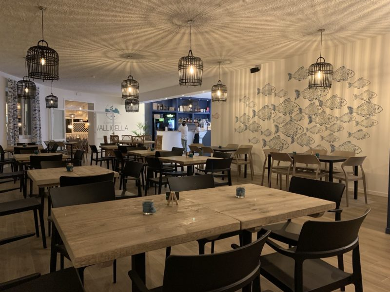 restaurant toscane