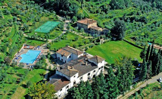 Villa di Grassina - Toscana.nl