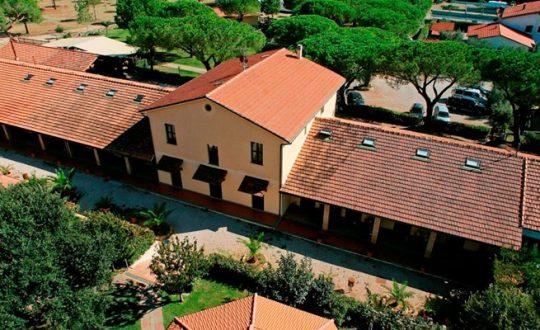 Villaggio Capalbio - Toscana.nl