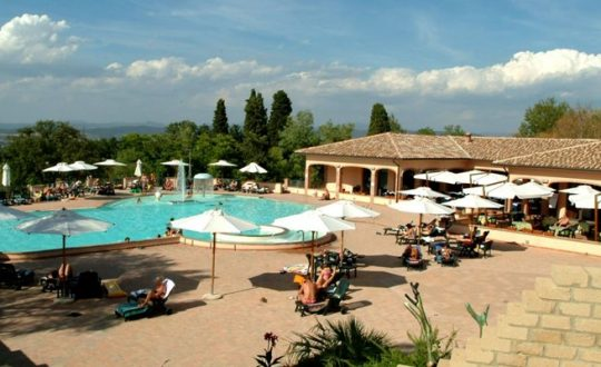 Villaggio OasiMaremma - Toscana.nl