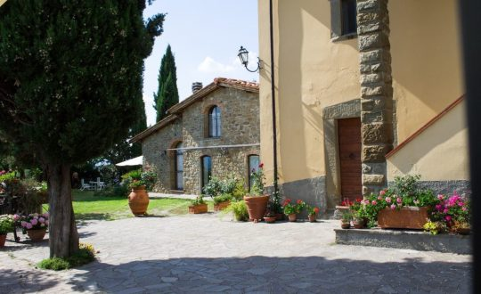 Casa La Greppia - Toscana.nl