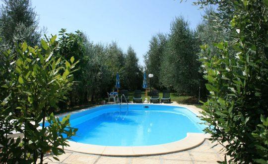 Casa Fanfulla - Toscana.nl
