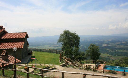 Podere Casavecchia - Toscana.nl