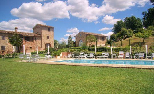 Caselsa - Toscana.nl