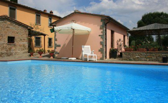 Residence La Crosticcia - Toscana.nl