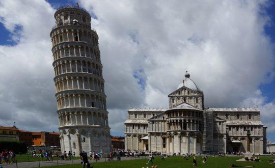 Pisa: wat moet je zien en doen?