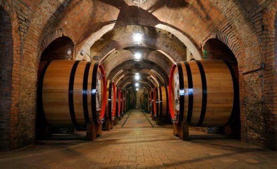 De beste Toscaanse wijnen