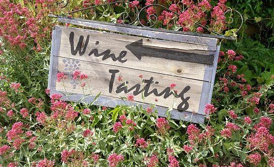 Wijnproeven in Toscane