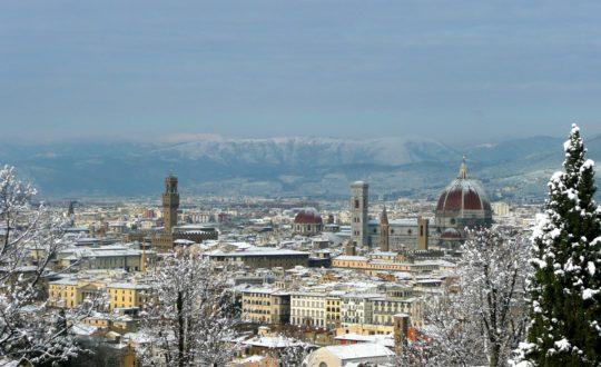 3 mooie kerststeden in Toscane