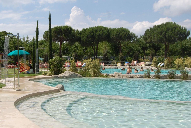 5x Campings Aan De Toscaanse Kust Toscananl