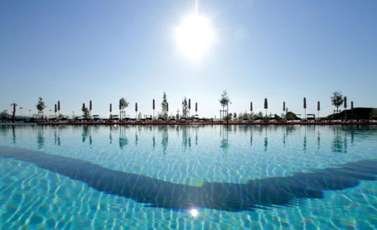 Vakantiepark in Toscane? Gevonden!