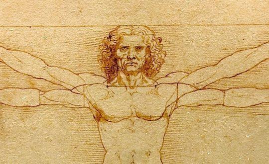 In de voetstappen van Leonardo da Vinci