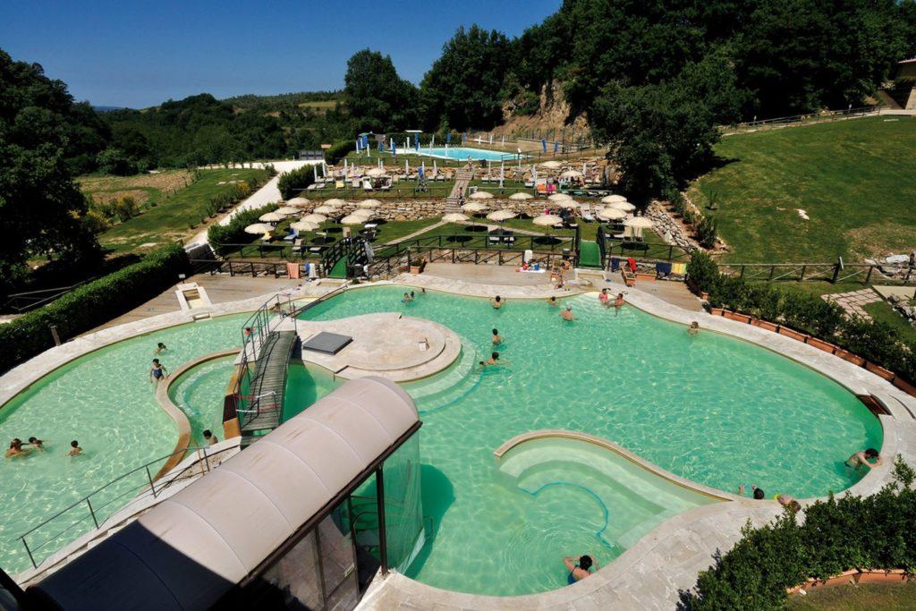 3x agriturismo met groot zwembad - Eilandjes bad ...
