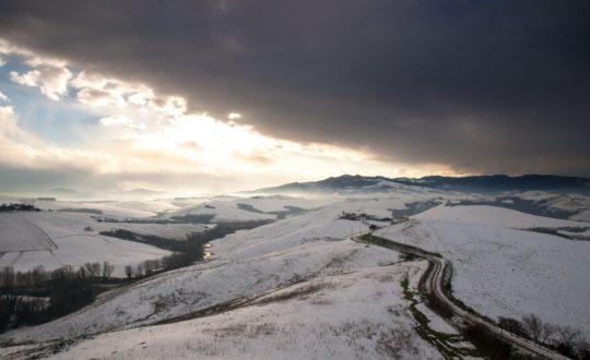 Op vakantie in Toscane in de winter? Doen!