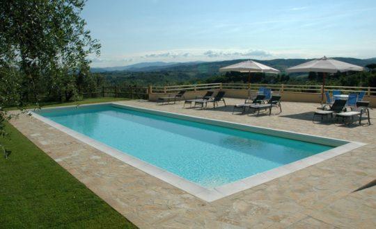 Kleinschalige vakantieparken in Toscane!