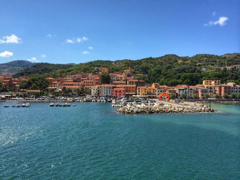 Toscana - Elba