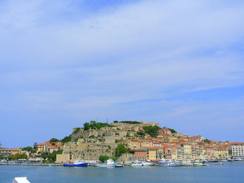 Elba zee