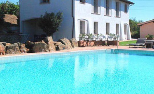 Residence La Chiusa di Rio - Toscana.nl