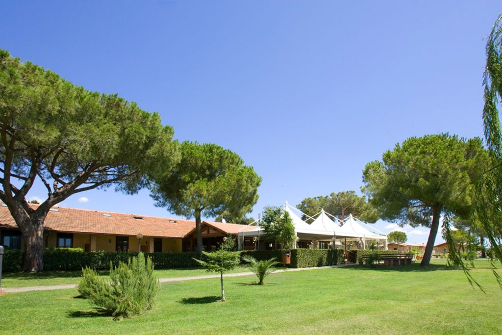 appartement in Toscane