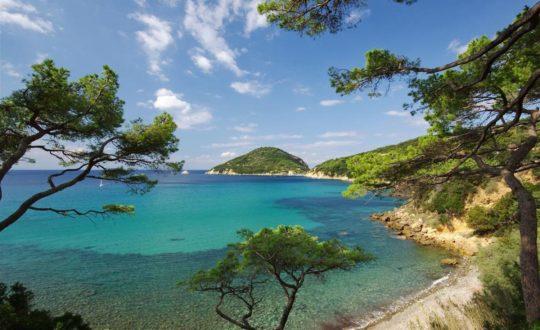 3x luxe vakantieparken in Toscane