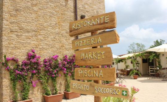 Bovenop de Toscaanse heuvels ligt een paradijsje genaamd Orlando in Chianti..