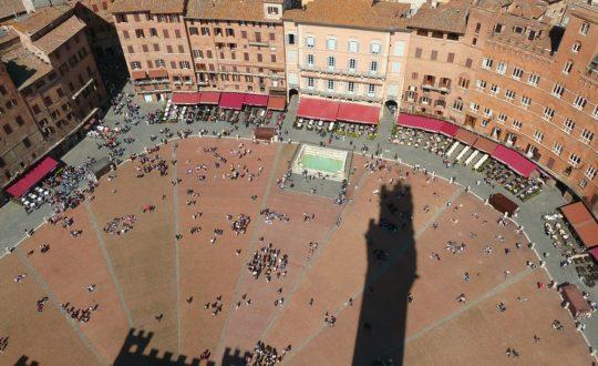 5 redenen om Siena te bezoeken