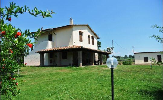 Agriturismo Nonno Tobia - Toscana.nl