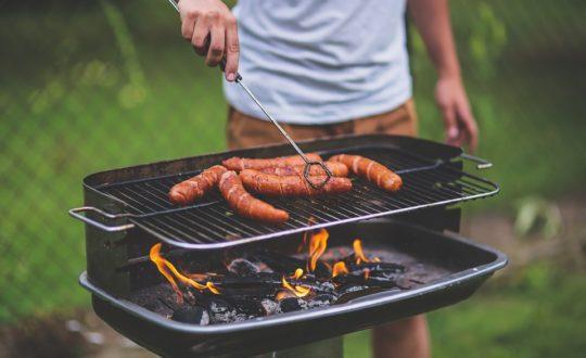 3 campings waar je tijdens je verblijf mag barbecueën