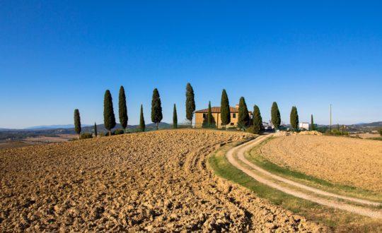 Natuur in Toscane