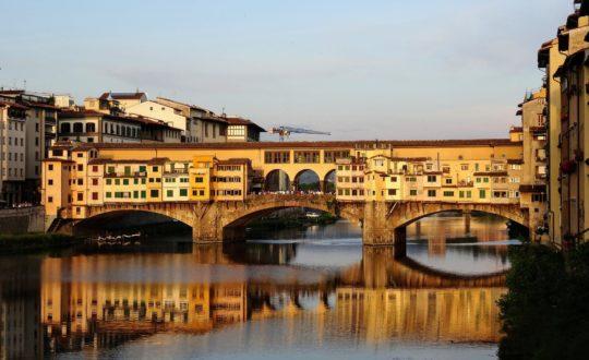 Weekend naar Toscane