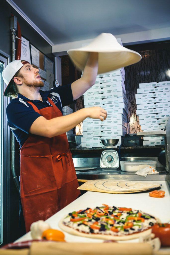 Culinaire tour door Siena