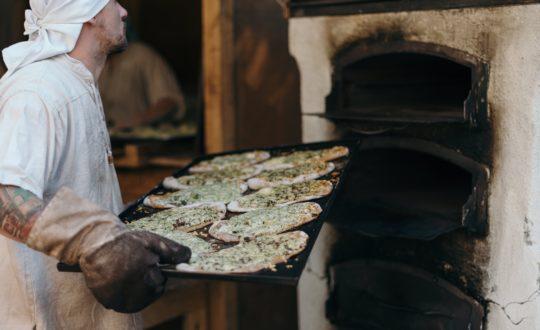 Je eigen culinaire tour door Siena