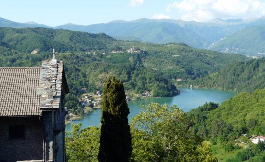 De mooiste meren in Toscane