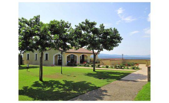 Agriresidence Ortacavoli - Toscana.nl