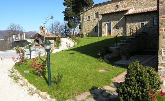 Borgo Montecarelli - Toscana.nl