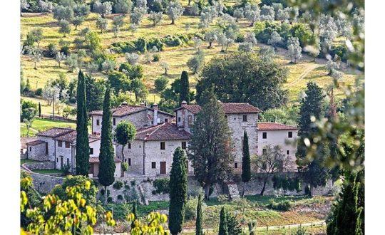 Borgo delle Fonti - Toscana.nl