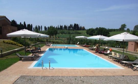 Capannoli Vakantiepark - Toscana.nl