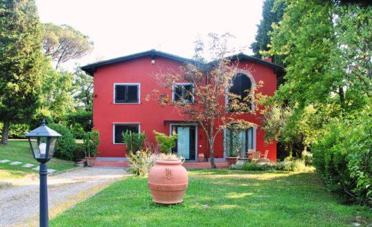 Casa Fiorentina - Toscana.nl