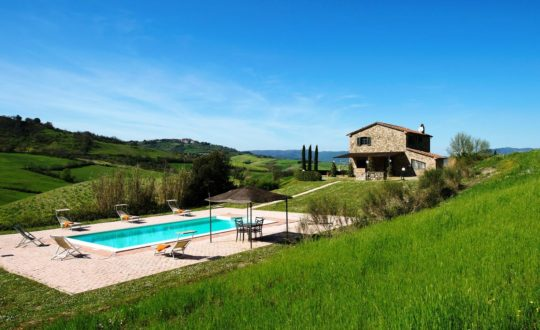 Casa Giola - Toscana.nl