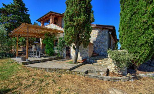 Casa Santa Francesca – 95705 - Toscana.nl