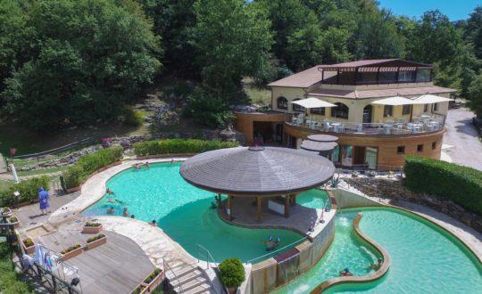 Residence Sorano - Toscana.nl