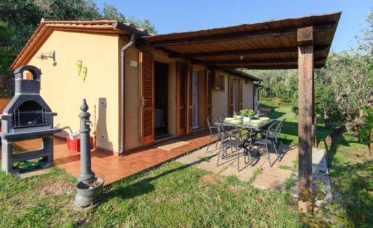 Villa Calci - Toscana.nl
