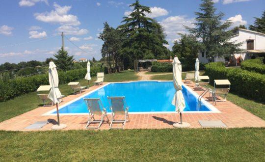 Villa Elide - Toscana.nl